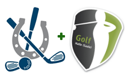 Golfakademie Hufeisensee und der Golfclub Halle - Ein Team