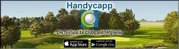 Handycapp - die Golfapp für Clubs und Mitglieder