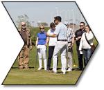 Unproblematischer Einstieg in den Golfsport