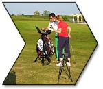 Moderne Trainingslehre und -equipment, Technik- und Unterrichts-Knowhow auf Leistungsgolfer–Niveau