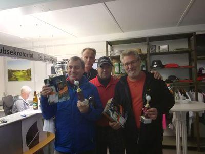Gewinner Netto 2018: Ottfried Hoch und Ulrich Jänicke