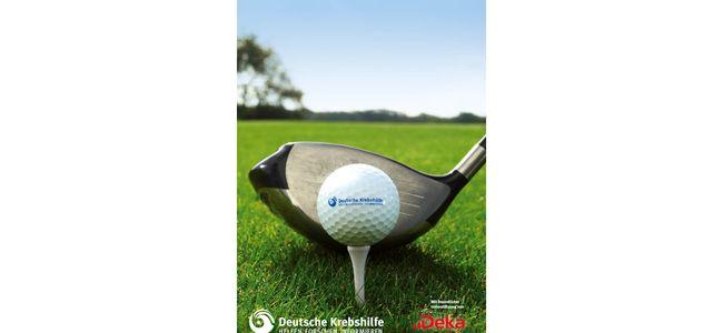 Motiv Golf-Golfball 2021: Quelle Nora Bibel