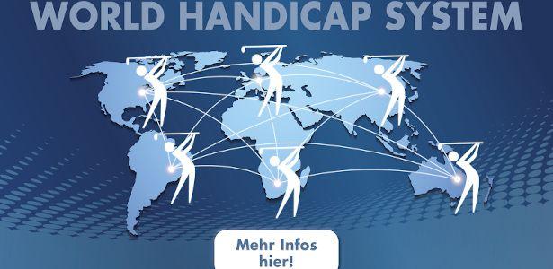 World Handicap System mehr Info Banner
