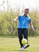 Fussballgolf zum Junggesellenabschied