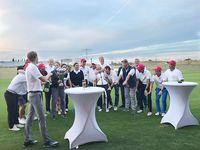 Ryder Cup 2018 Sieger: Halle