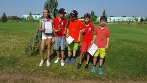 Golf Kinder- und Jugend-Landesmeister Sachsen-Anhalt 2016