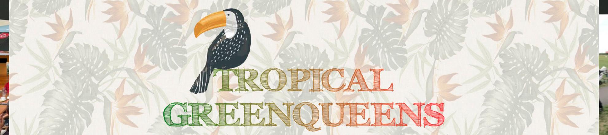 JAB ANSTOETZ Tropical Greenqueens