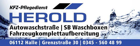 KFZ-Pflegedienst Herold