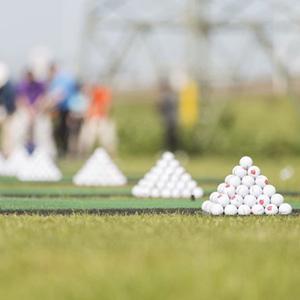 Golferlebnistag Galerien